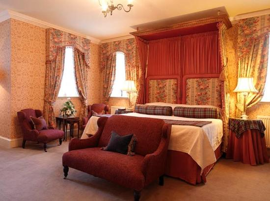 格列纳普城堡酒店照片