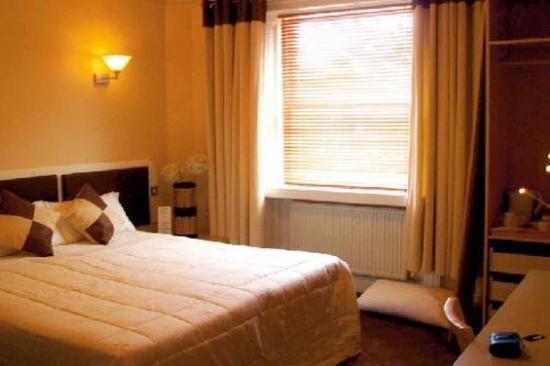 Devonshire House Hotel: Standard Room