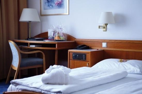 Photo of Austria Trend Hotel Boeck Vienna