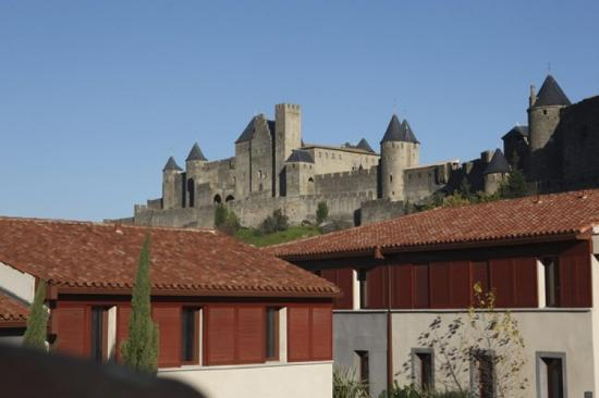 Photo of Adonis La Barbacane Carcassonne