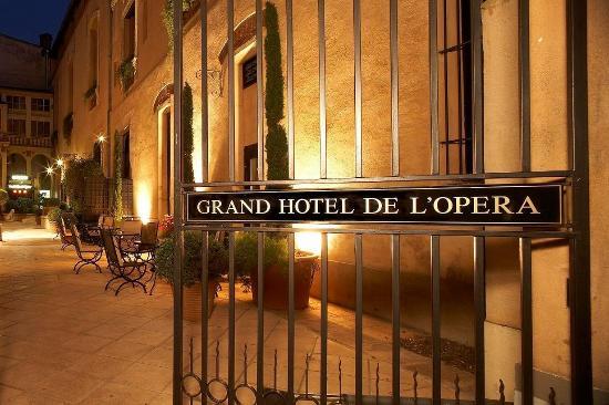 Grand De L'Opera