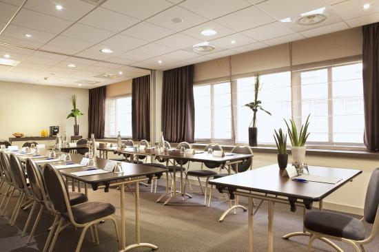 Hotel Escale Oceania: Escale Oceania Quimper Salle Seminaire Bd