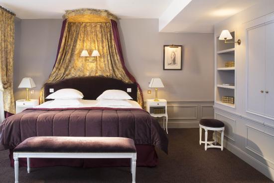Hotel De Buci by MH