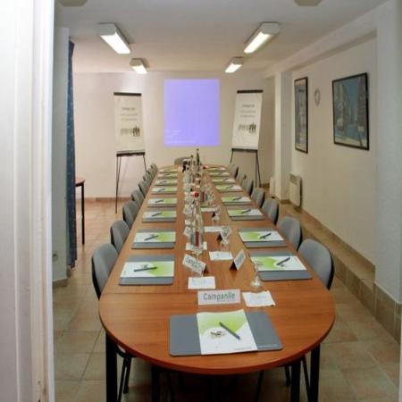 Campanile Cannes Ouest - Mandelieu: Meeting Room