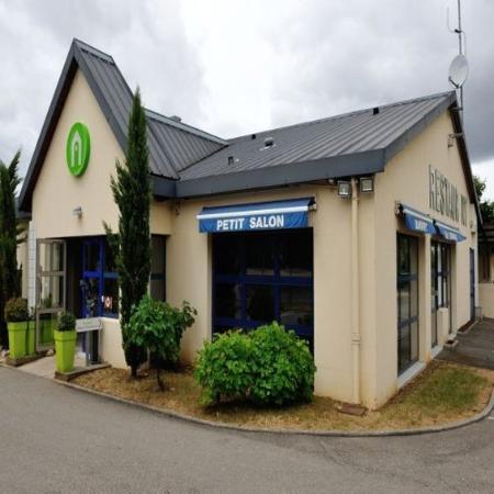 Campanile Dijon Nord - Toison d'Or