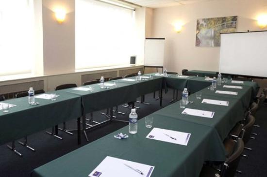 Kyriad Lille Centre - Gares : Meeting Room