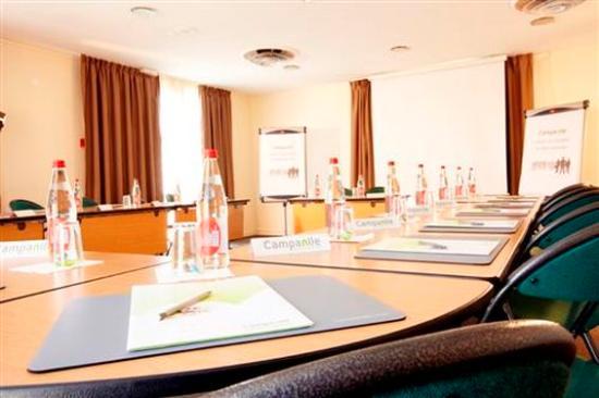 Campanile Montpellier Est - Le Millenaire: Meeting Room