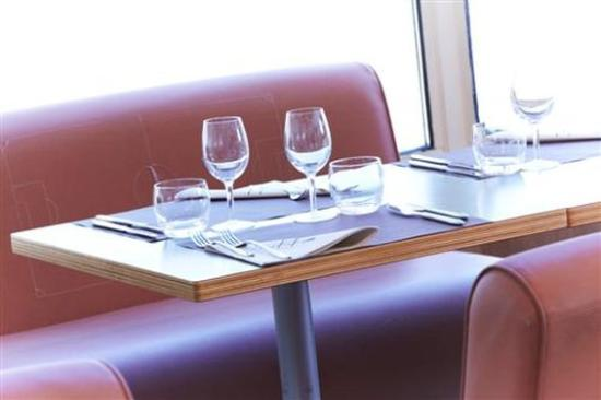 Kyriad Paris Ouest - Colombes : Restaurant