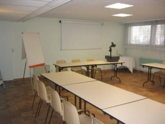 Brit Hotel Cahors - Le France : Meeting Room