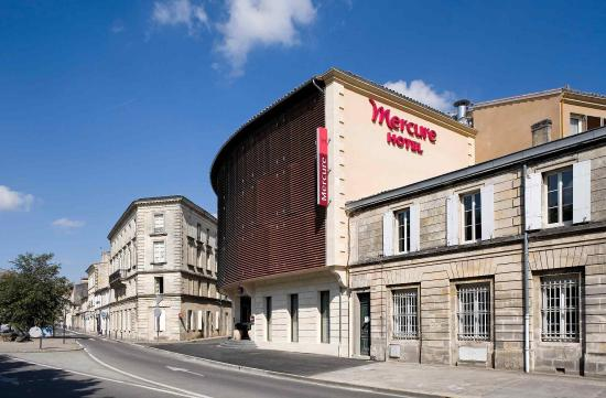 Photo of Hotel Mercure Libourne Saint-Emilion
