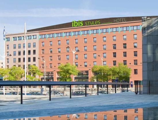 Photo of ibis Styles Evry Cathedrale Évry