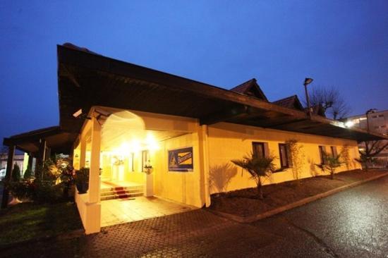 Hotel Akena Rillieux La Pape