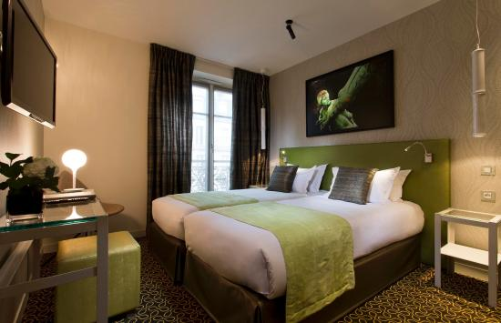 Photo of Hotel Atmospheres Paris