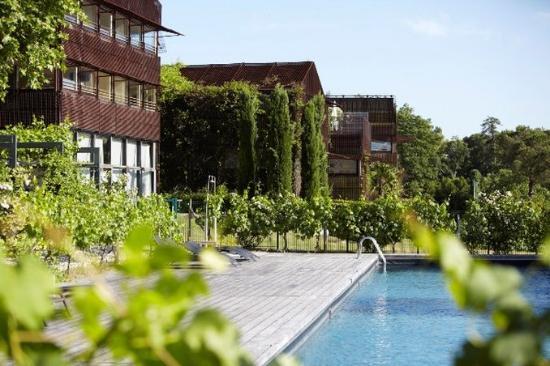hotel hauterive bordeaux france voir les tarifs et avis h tel tripadvisor. Black Bedroom Furniture Sets. Home Design Ideas
