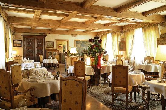 La Bonne Etape : Restaurant