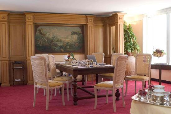 La Bonne Etape : Conference_&_Banquets