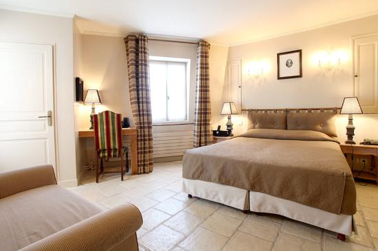 Hotel Albe Bastille : Room