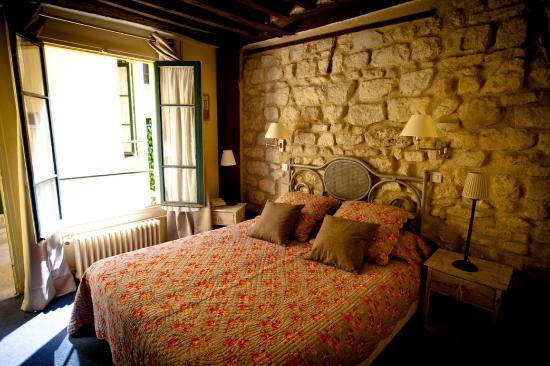 Hotel de la Tulipe Tour Eiffel : Guest Room
