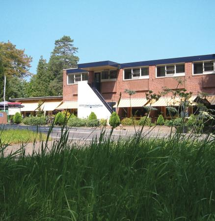 Photo of Fletcher Hotel-Restaurant De Grote Zwaan De Lutte