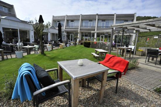 Golden Tulip Beach Hotel Westduin Vlissingen: Recreational Facilities