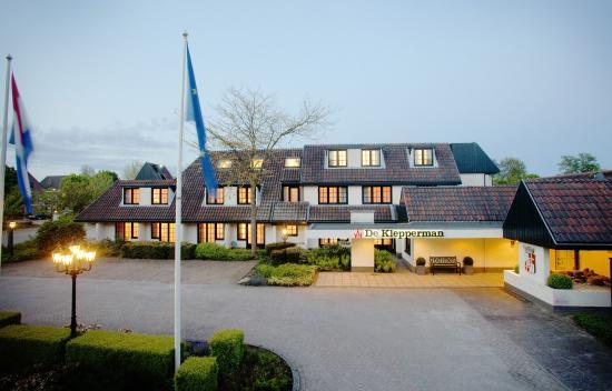 빌더베그 호텔 드 클레페르만