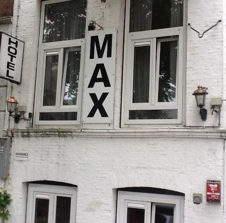 Hotel Max: Other