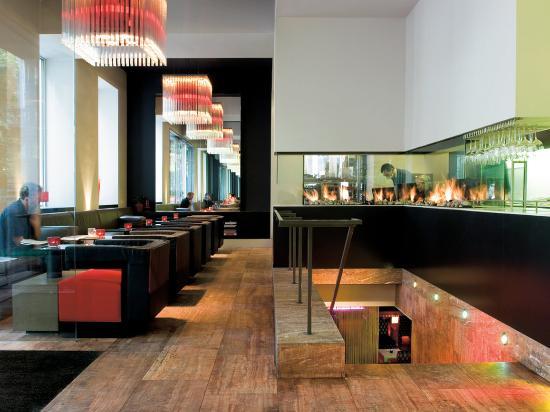 Derlon Hotel Maastricht: Lobby View