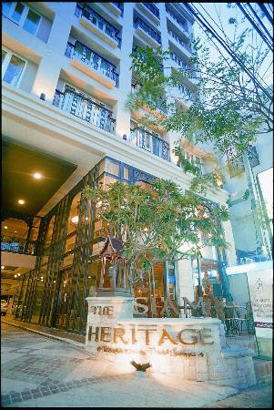 Photo of The Siam Heritage Bangkok