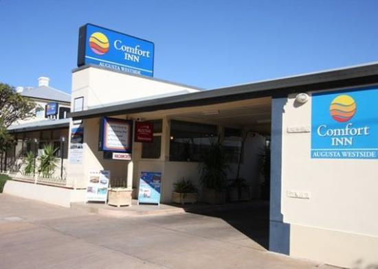 Photo of Comfort Inn Augusta Westside Port Augusta
