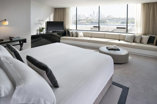 Crown Metropol Perth : Loft