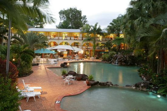 Photo of Palm Royale Cairns