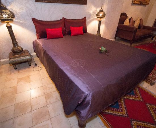 Hotel Mamounia Booking
