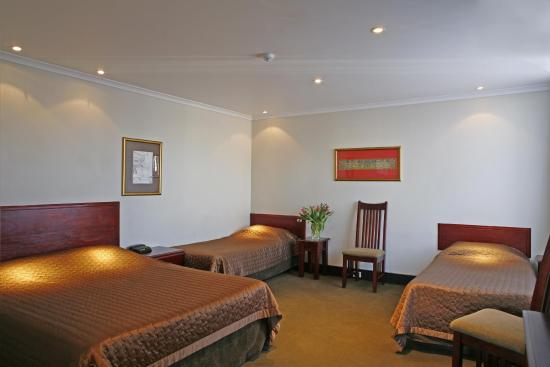 Fountainside Hotel: Fountainside Suite