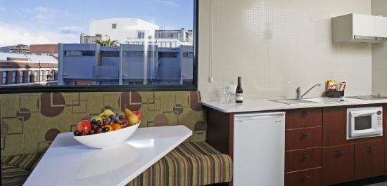Fountainside Hotel: Suite Apartment