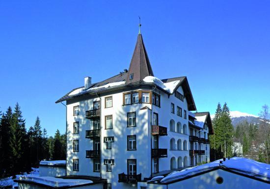 Sunstar Hotel Flims - Hotel