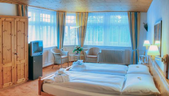 Sunstar Alpine Hotel Flims: Hotel Sunstar Flims DZKomfort