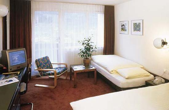 Photo of Das Hotel Sherlock Holmes Meiringen