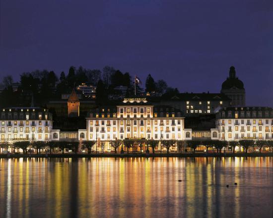 Photo of Hotel Schweizerhof Luzern Lucerne