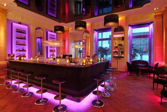 Hotel Schweizerhof Luzern: Schweizerhof Bar