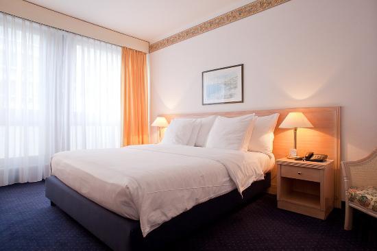 드레이크 롱샴 스위스 퀄리티 호텔