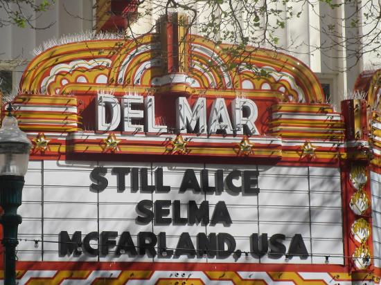 ‪Del Mar Theater‬