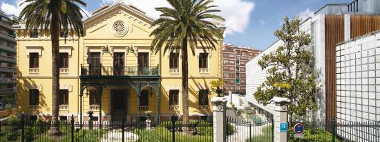 Photo of Hospes Palacio de los Patos Granada