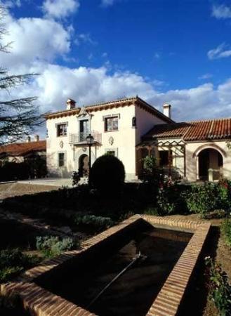 Hotel Rural Vettonia: Exterior View