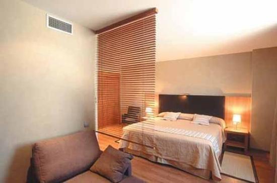 City Park Sant Just : Standard Room