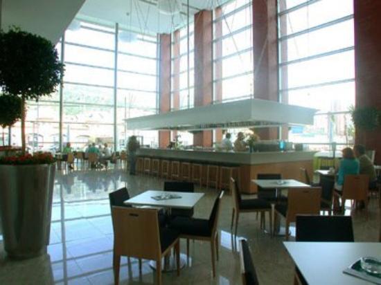 Hotel Levante Club & Spa: Restaurant