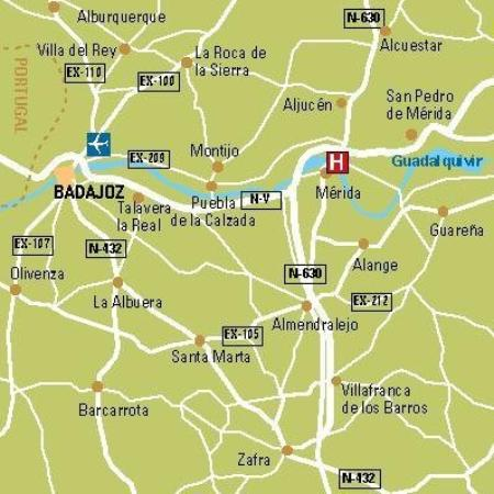 Nova Roma: Area