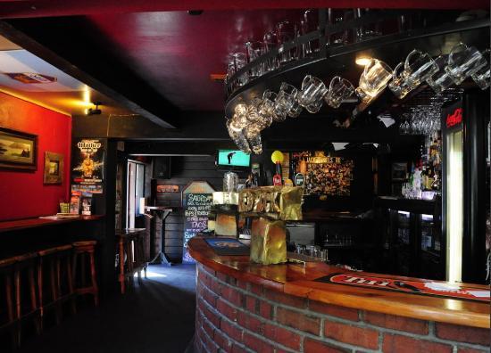 Red Rock Bar Cafe Queenstown