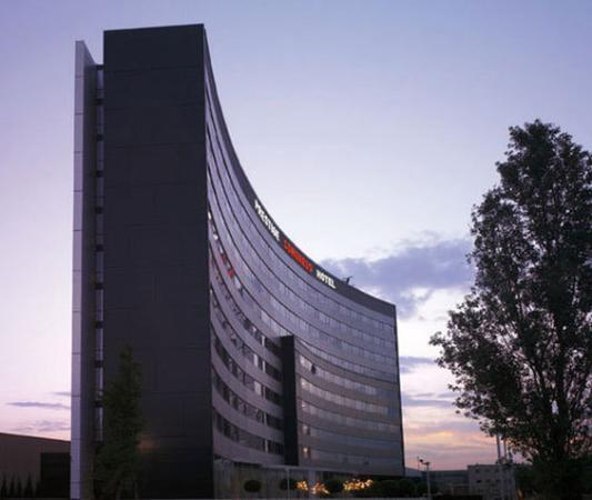 Photo of Hotel Fira Congress L'Hospitalet de Llobregat