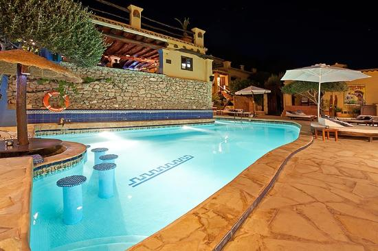 Photo of Ibiza Rocks House at Pikes Hotel Sant Antoni de Portmany