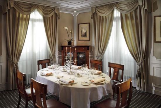 Gran Melia Fenix: Presidential Penthouse Suite
